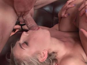 Ass To Mouth With Hot And Horny Princesses