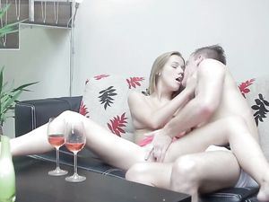 Date Night Sex With A Hot Teen And Her Horny Boyfriend