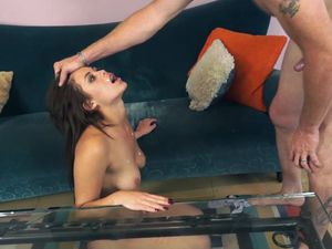 Cheating Girl Fucked Roughly By Her Mad Boyfriend