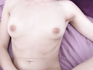 Stripping Pornstar In His Bedroom Is Ready For Big Cock
